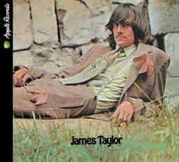 James Taylor (Remastered)