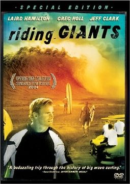Surfing - Riding Giants (Widescreen)