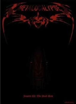 Metalocalypse - Season 3 (2-DVD)