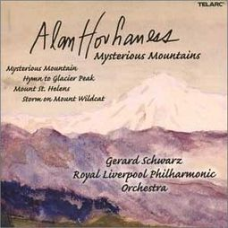 Hovhaness: Mysterious Mountains