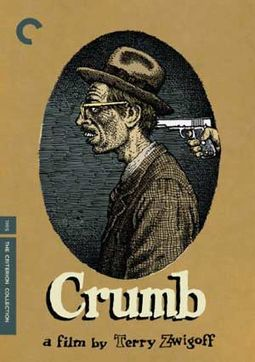 Crumb (Criterion Collection)