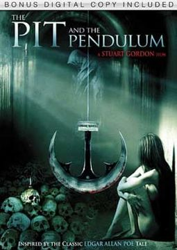 The Pit and the Pendulum (Includes Digital Copy)