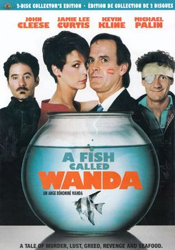A Fish Called Wanda (2-DVD, Collector's Edition)
