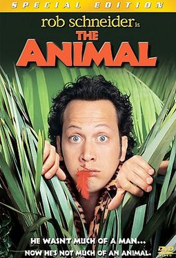 The Animal (Widescreen) (Special Edition)