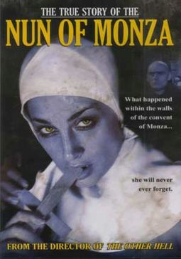 True Story Of The Nun Of Monza (Dubbed)