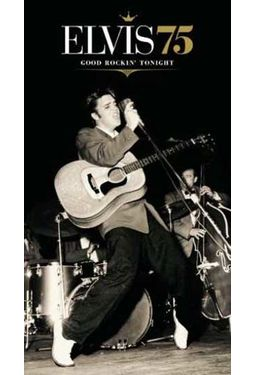 Elvis 75: Good Rockin' Tonight (4-CD Box Set)