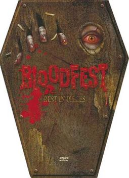 Bloodfest (The Thirsty Dead / Deep Red / Sisters