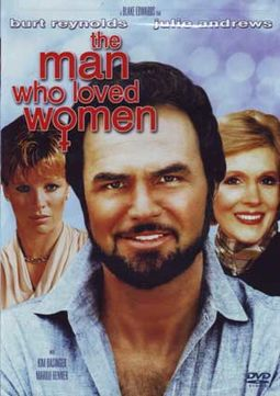 The Man Who Loved Women (Widescreen)