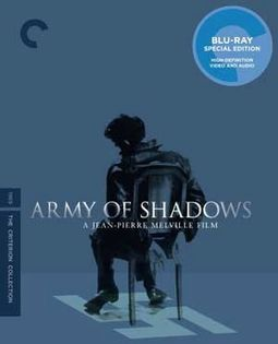 Army of Shadows (Blu-ray, Criterion Collection)