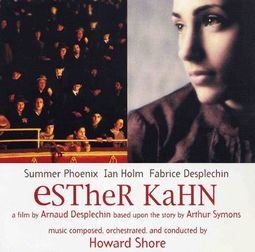 Esther Kahn (Soundtrack)