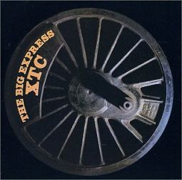 The Big Express [2002 US Reissue]