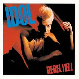 Rebel Yell (Expanded Edition)