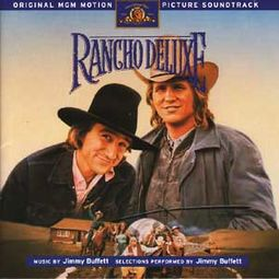Rancho Deluxe Original Soundtrack - Deluxe Edition