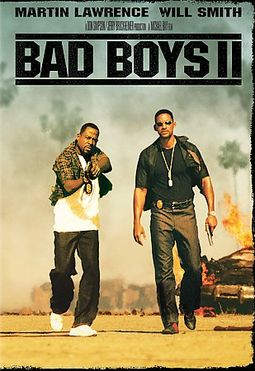 bad boys ii dvd 2003 starring martin lawrence directed