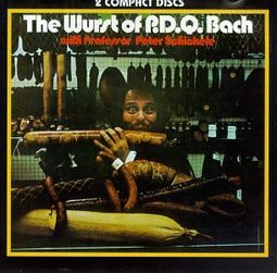 Wurst of Pdq Bach