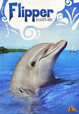 Flipper - Complete 1st Season (4-DVD)