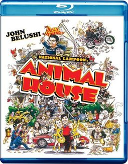 National Lampoon's Animal House (Blu-ray)