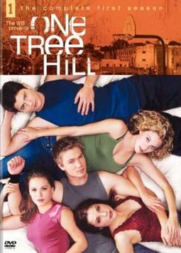 One Tree Hill - Complete 1st Season (6-DVD)