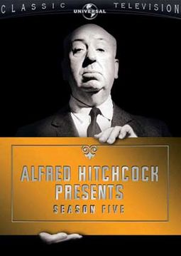 Alfred Hitchcock Presents - Season 5 (5-DVD)