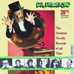 Dr. Demento 20th Anniversary Collection: The