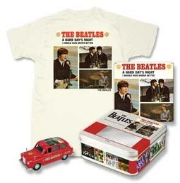 The Beatles - A Hard Day's Night: Limited Edition