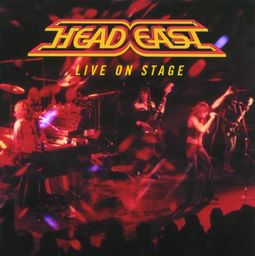 Live on Stage (2-CD)