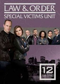 Law & Order: Special Victims Unit - Year 12