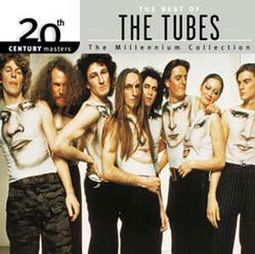 The Best of The Tubes - 20th Century Masters /