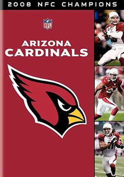 Football - Arizona Cardinals - 2008 NFC Champions