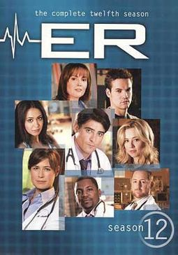 Complete 12th Season (6-DVD)