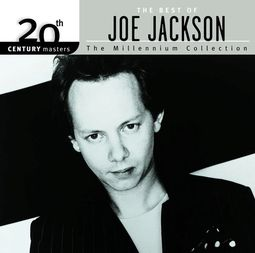 The Best of Joe Jackson - 20th Century Masters /