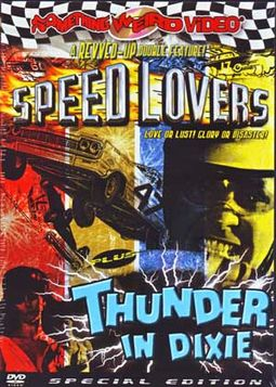 A Revved-Up Double Feature: Speed Lovers (1968) /