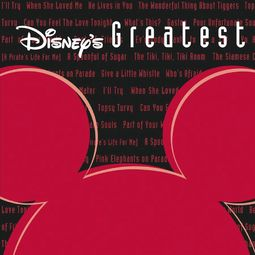 Disney's Greatest Hits, Volume 3