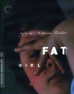 Fat Girl (Blu-ray, Criterion Collection)