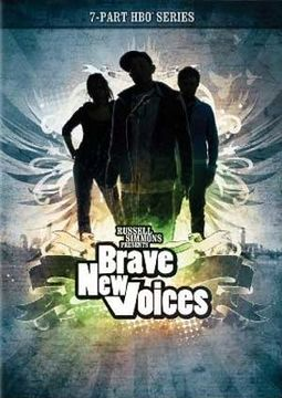 Russell Simmons Presents Brave New Voices -