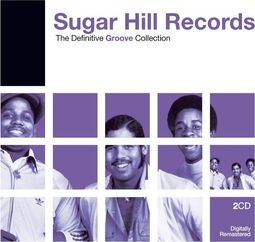 Definitive Groove (2-CD)