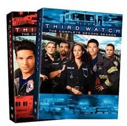Third Watch - Complete Seasons 1 & 2 (12-DVD)