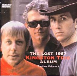 Lost 1967 Album - Rarities, Volume 1