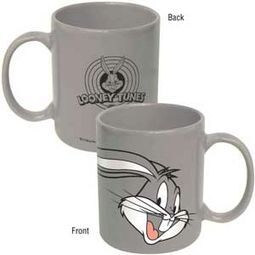 Looney Tunes - Bugs Bunny - Face 11 oz. Ceramic