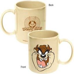 Looney Tunes - Taz Face 11 oz. Ceramic Mug