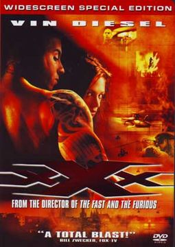 XXX (Special Edition) (Widescreen)