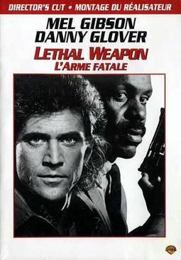 Lethal Weapon (Widescreen) (Director's Cut)