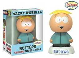 South Park - Butters Talking Bobble Head