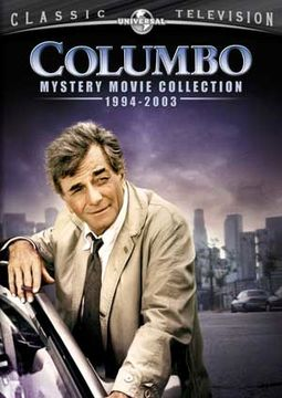 Mystery Movie Collection, 1994-2003 (3-DVD)
