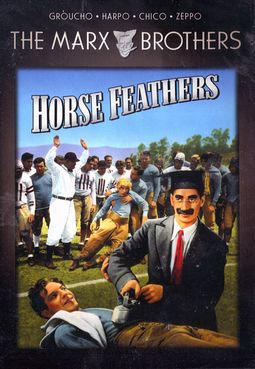 The Marx Brothers - Horse Feathers