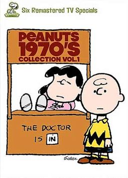 Peanuts - 1970s Collection - Volume 1 (2-DVD)