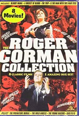 The Roger Corman Collection (Bloody Mama / Bucket