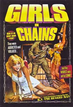 School Girls in Chains