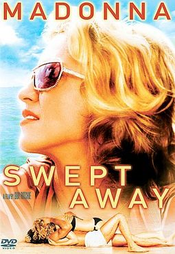 Swept Away (Widescreen)