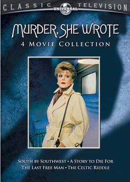 Murder, She Wrote - Movie Collection (2-DVD)